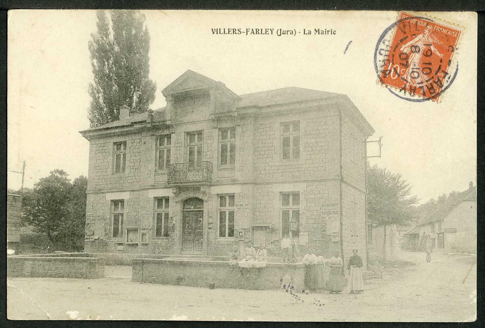 Site : Archives départementales du Doubs
